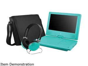 Ematic EPD909TL Portable DVD Players