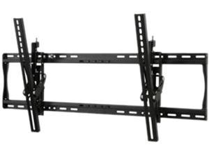 "Peerless STX660P 39""-80"" Tilt TV wall mount LED & LCD HDTV up to VESA 800x400 Max Load150 lbs Compatible with Samsung, Vizio, Sony, Panasonic, LG and Toshiba TV"
