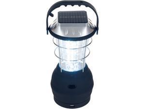 Whetstone 75-SL126 36 LED Solar and Dynamo Powered Camping Lantern