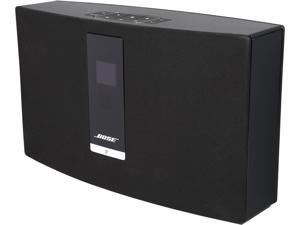 Bose SoundTouch 20 Series III Wireless & Bluetooth Music System - Black
