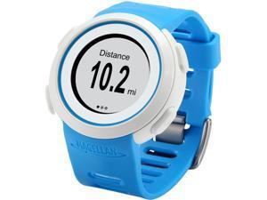 Magellan TW0101SGXNA Echo Smart Running Watch Blue