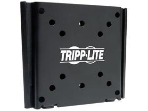 "TRIPP LITE DWF1327M Black 13"" - 27"" Fixed Wall Mount for Flat-Screen Displays"