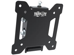 "TRIPP LITE DWT1327S Black 13"" - 27"" Tilt Wall Mount for Flat-Screen Displays"