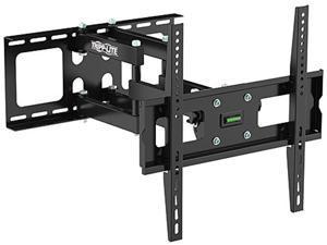 """TRIPP LITE DWM2655M Black 26"""" - 55"""" Display TV LCD Wall Mount  Arm Swivel Tilt Flat Screen"""