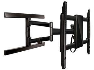 "Bell'O 7846B 32""-70"" Tilt, Pan &Swivel Full Motion TV Wall Mount LCD & LED HDTV,up to VESA 600x400 max load 130 lbs Compatible with Samsung, Vizio, Sony, Panasonic, LG and Toshiba TV"