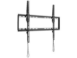 "ProHT by Inland 5410 37""-70"" Tilt TV Wall Mount LED & LCD HDTV Up to VESA 600x400 Max Load 77 lbs. with 6ft HDMI Cable and Bubble Level for Samsung, Vizio, Sony, Panasonic, LG and Toshiba TV"