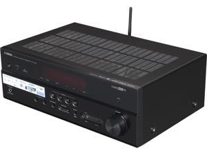 Yamaha RX-V479 5.1-Channel Network AV receiver with Built-in Wi-Fi and Bluetooth