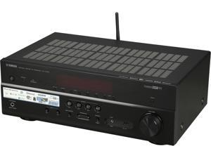 Yamaha RX-V579 7.2-Channel Network AV receiver with Built-in Wi-Fi and Bluetooth