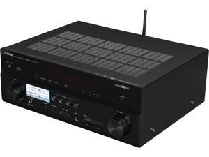 Yamaha RX-V779 7.2-Channel Network AV receiver with Built-in Wi-Fi and Bluetooth