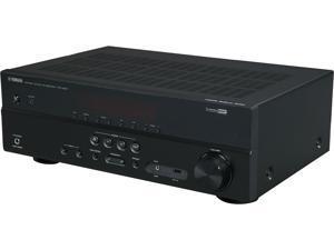YAMAHA HTR-3067 AV receiver 5.1ch / 4K Ultra HD corresponding black