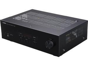 Yamaha R-S202 Stereo Receiver with Bluetooth, Black