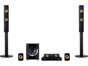 LG BH7440P Ultimate 3D Cinema Sound With Aramid Fibre Speakers