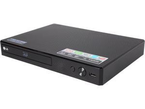 LG BP550 3D Wi-Fi Blu-Ray Player