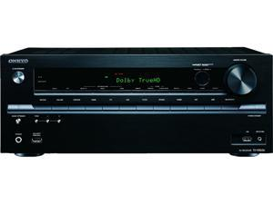 Onkyo TX-NR737 7.2 Channel Network A/V Receiver
