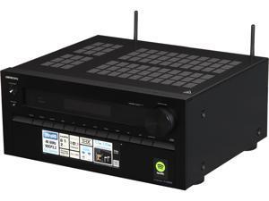 Onkyo TX-NR838 7.2 Channel Network A/V Receiver