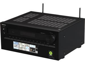 Onkyo TX-NR838 7.2 Channel Network A/V Receiver