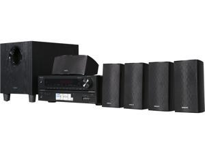 Onkyo HT-S3700 5.1 Channel Home Theater Receiver System
