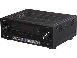Pioneer VSX-1124-K 7.2-Channel Receiver