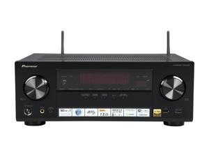 Pioneer VSX-1130- K 7.2 Channel AV Receiver with Built-in Bluetooth and Wifi, and Dolby ATMOS