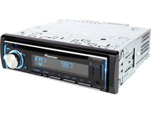 Pioneer DEH-X6800BT CD Receiver with Bluetooth ( 2015 Model)