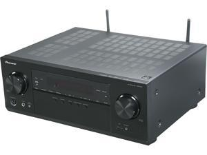 Pioneer VSX-831 5.2-Channel AV Receiver with MCACC, built-in Bluetooth and Wi-Fi
