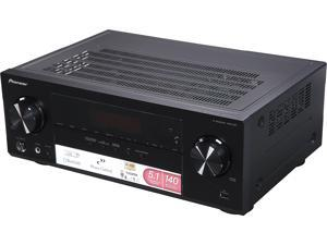 Pioneer VSX-531 5.1-Channel Receiver