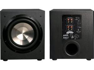 "BIC America F12 12"" Front-Firing Powered Subwoofer"