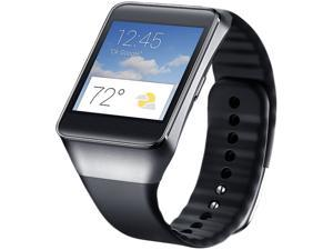 Samsung SSGLBLK Gear Live Black