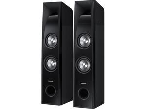 Samsung TW-J5500 350W 2.2-Channel Sound Towers (Pair)
