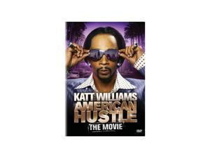Katt Williams: American Hustle The Movie Katt Williams