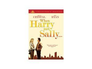When Harry Met Sally... Billy Crystal, Meg Ryan, Carrie Fisher, Bruno Kirby, Steven Ford, Lisa Jane Persky, Michelle Nicastro