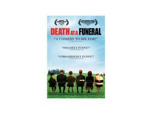 Death at a Funeral Matthew Macfadyen, Rupert Graves, Alan Tudyk, Daisy Donovan, Peter Dinklage, Keeley Hawes, Ewen Bremner, Kris Marshall, Andy Nyman, Jane Asher