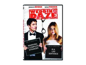 Wedding Daze (DVD / WS-1.85 / ENG-FR-SP SUB / Sensormatic) Jason Biggs&#59; Isla Fisher&#59; Rob Corddry&#59; Joe Pantoliano&#59; Mark Consuelos&#59; ...