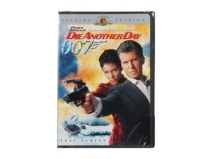 Die Another Day (DVD) Pierce Brosnan, Halle Berry, Toby Stephens, Rosamund Pike, Rick Yune