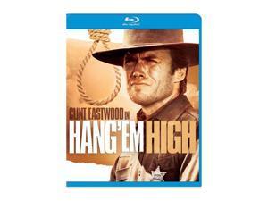 Hang' Em High [Blu-ray] (1968) Clint Eastwood, Inger Stevens, Ed Begley, Pat Hingle, Arlene Golonka