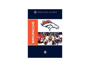 Denver Broncos: 3 Greatest Games