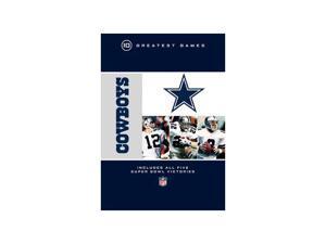 NFL Dallas Cowboys: 10 Greatest Games