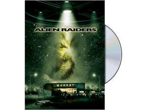 Alien Raiders Carlos Bernard, Courtney Ford, Mathew St. Patrick, Rockmond Dunbar, Tom Kiesche, Joel McCrary, Bryan Krasner, ...