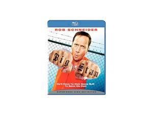 Big Stan Rob Schneider, David Carradine, Jennifer Morrison, M. Emmet Walsh, Henry Gibson, Kevin Gage, Randy Couture, Scott Wilson