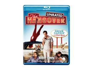 The Hangover (Blu-ray/DCOD/2 DISC/Unrated/OS)