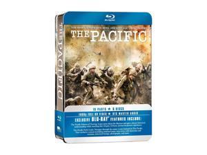 The Pacific (HBO Miniseries) (2010 / Blu-ray) Isabel Lucas, William Sadler, Joseph Mazzello