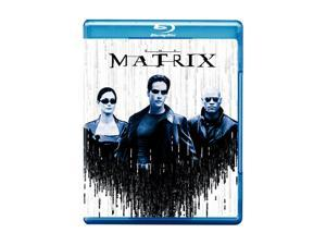 The Matrix (Blu-ray / WS / 1999)