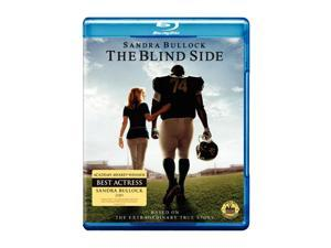 The Blind Side (2009 / Blu-ray / WS / SUB)