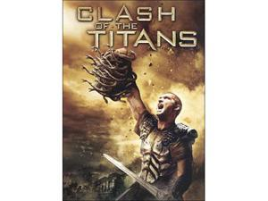 Clash of the Titans Sam Worthington, Gemma Arterton, Liam Neeson, Ralph Fiennes, Danny Huston, Alexa Davalos, Mads Mikkelsen, Jason Flemyng, Izabella Miko, Nicholas Hoult