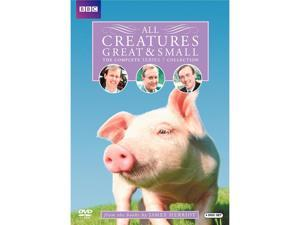 All Creatures Great & Small: Complete Series 7