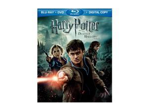 Harry Potter and the Deathly Hallows: Part 2 (Blu-ray/WS) Daniel Radcliffe, Rupert Grint, Emma Watson, Ralph Fiennes, Helena ...