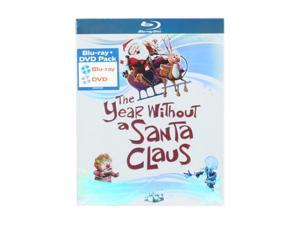 The Year Without a Santa Claus (Blu-ray / WS) Shirley Booth, Mickey Rooney, Dick Shawn, George S. Irving, Bob McFadden