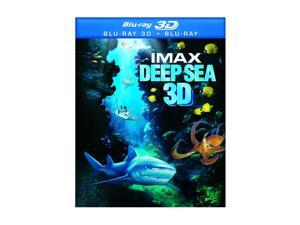 Deep Sea (IMAX) (3-D Blu-ray) Johnny Depp (voice), Kate Winslet (voice)
