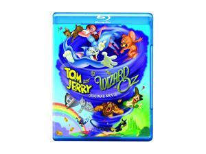 Tom and Jerry & The Wizard of Oz (Blu-ray)