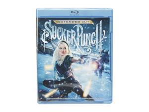 Sucker Punch (Extended Cut Blu-ray/WS)